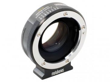 ADAPTADOR ALPA TO MONTURA SONY E-MOUNT METABONES