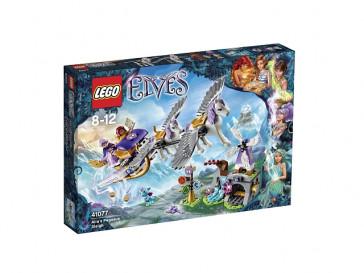 ELVES EL TRINEO DE PEGASOS DE AIRA 41077 LEGO