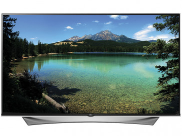 "SMART TV LED ULTRA HD 4K 3D 65"" LG 65UF950V"