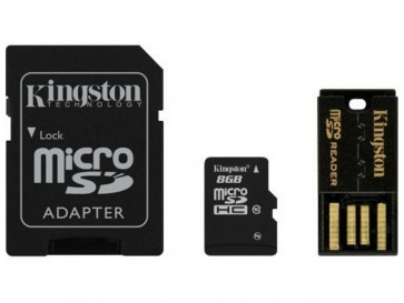 MULTI KIT 8GB MBLY10G2/8GB KINGSTON