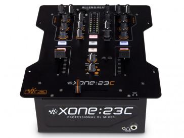 XONE:23C ALLEN HEATH