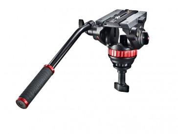 ROTULA VIDEO MVH502A MANFROTTO