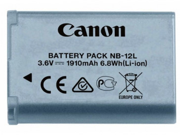 NB-12L CANON