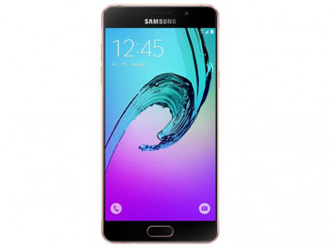 "GALAXY A5 SM-A510 5.2"" 16GB ORO/ROSA DE SAMSUNG"