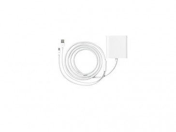 ADAPTADOR MINI DISPLAYPORT A DVI DOBLE CANAL MB571Z/A