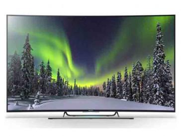 "SMART TV LED ULTRA HD 4K 3D CURVO 65"" SONY KD-65S8505C"