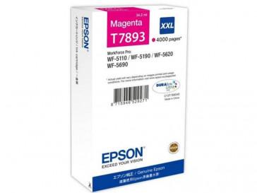 TINTA MAGENTA XXL C13T789340 EPSON