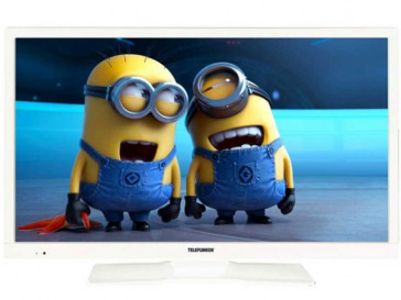 "TV LED HD 32"" TELEFUNKEN DOMUS32EVW"