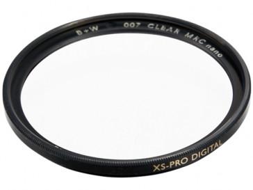 46MM CLEAR MRC NANO XS-PRO B+W