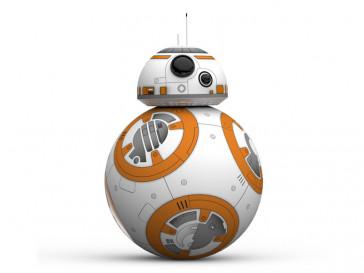 ROBOT ELECTRONICO DROIDE BB-8 STAR WARS SPHERO