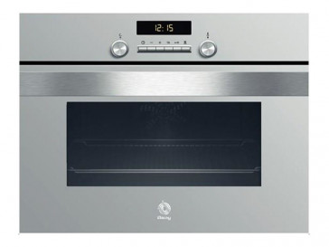 HORNO MULTIFUNCION COMPACTO OXYLITIC A BALAY 3HB458XC