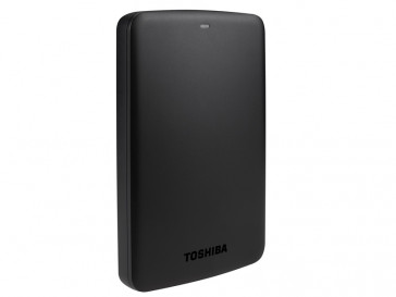 "CANVIO BASICS 2.5"" 500GB HDTB305EK3AA (B) TOSHIBA"