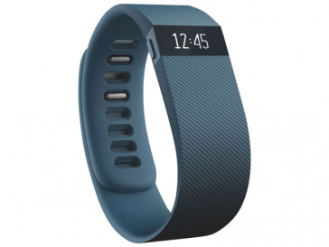 PULSERA ELECTRONICA CHARGE PIZARRA PEQUENA FITBIT