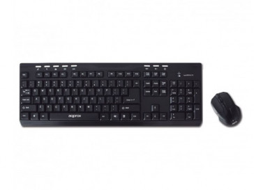 TECLADO MINI WIRELESS APPKBWSLITE APPROX