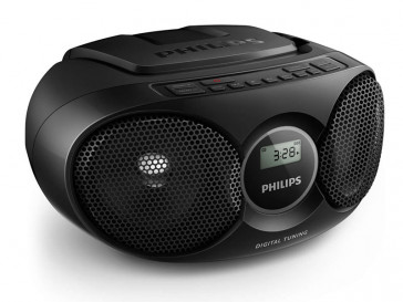 RADIO CD AZ215B/12 PHILIPS