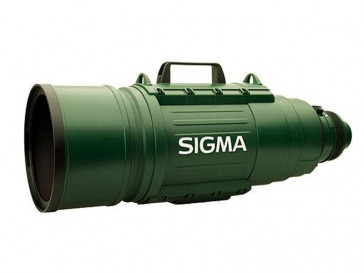 AF 200/500 F2.8 EX DG APO (NIKON) SIGMA