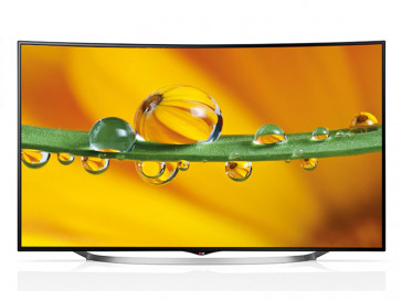 "SMART TV LED ULTRA HD 4K 3D 55"" LG 55UC970V"
