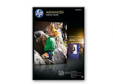 PAPEL FOTOGRAFICO SATINADO (Q8692A) HP