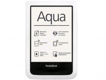 AQUA PB640-D-WW POCKET BOOK