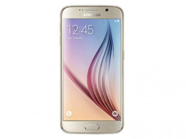 GALAXY S6 SM-G920F 64GB (GD) SAMSUNG