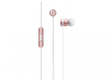 AURICULARES BY DR DRE IN EAR MLLH2ZM/A ORO/ROSA BEATS