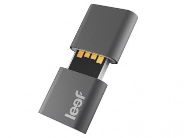 FUSE USB 64GB LFFUS-064GWAU LEEF