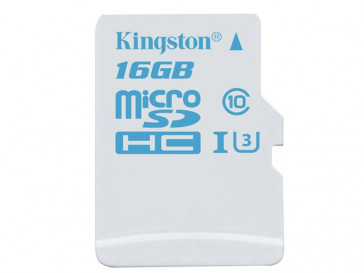 MICRO SDHC SDCAC/16GBSP KINGSTON