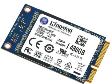 SSDNOW MS200 480GB SATA SMS200S3/480G KINGSTON