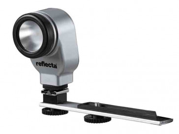 ANTORCHA PARA VIDEO RAVL 200 LED 20308 REFLECTA