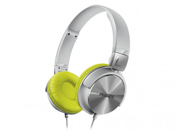 AURICULARES SHL3160YL/00 PHILIPS