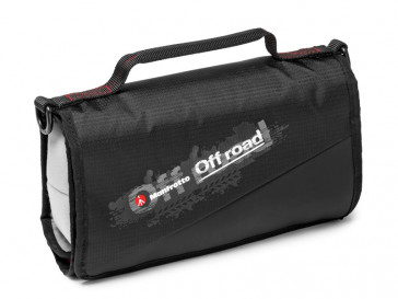 BOLSA ENROLLABLE OFF ROAD STUNT MANFROTTO