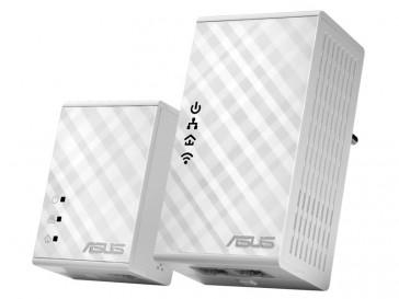 KIT HOMEPLUG PL-N12 (90IG01V0-BO2100) ASUS