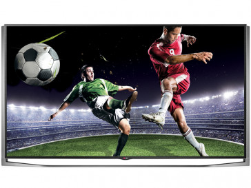 "SMART TV LED ULTRA HD 4K 3D 79"" LG 79UB980V"