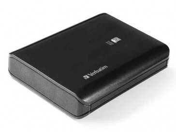 PORTABLE POWER BANK PACK 49952 VERBATIM