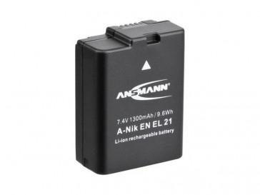 A-NIK EN-EL21 ANSMANN