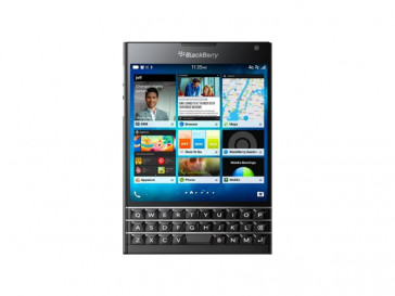 PASSPORT BB SQW100-1 (PRD-59182-043) (B) BLACKBERRY