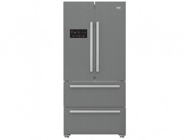 FRIGORIFICO BEKO SIDE BY SIDE NO FROST A+ GNE60521X