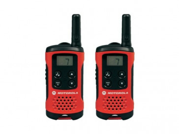 WALKIE TALKIE PACK T40 (R) MOTOROLA