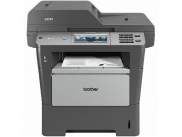 DCP-8250DN BROTHER