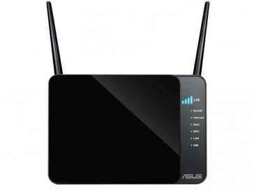 ROUTER WIRELESS 4G-N12 ASUS