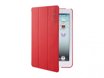 FUNDA IPAD CLICK AND FLIP CASE ROJO SAMSONITE