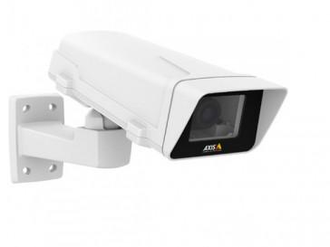 NETWORK CAMARA M1124-E (0748-001) AXIS