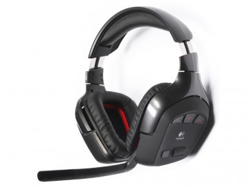 AURICULARES GAMING WIRELESS G930 (981-000550) LOGITECH