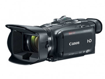VIDEOCAMARA CANON FULL HD LEGRIA HF G40