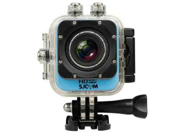 CAMARA VIDEO M10 WIFI AZUL SJCAM