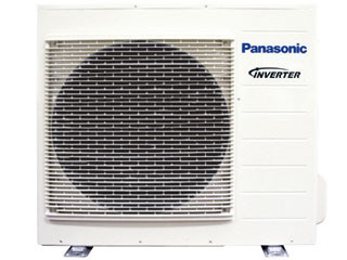 UNIDAD EXTERIOR CU-RE18RKE (PARA KIT-RE18-RKE) PANASONIC