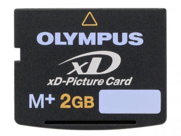 M-XD 2GB TIPO M+ OLYMPUS