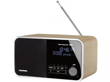 RADIO DIGITAL TR 2200 DAB+ (BR) GRUNDIG