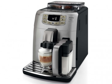 CAFETERA INTELIA DELUXE HD8906/01 SAECO