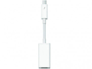 ADAPTADOR THUNDERBOLT A FIREWIRE MD464ZM/A APPLE